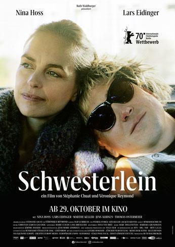 Schwesterlein Plakat