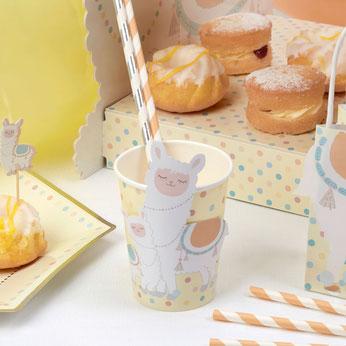 baby-shower-theme-lama-pastel