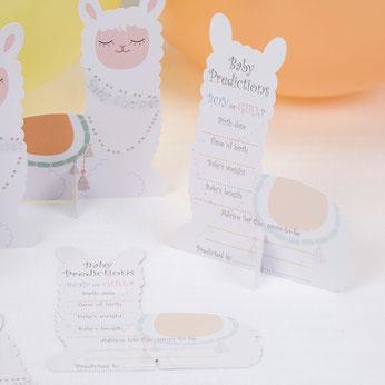 baby-shower-lama-pastel-jeux-baby-shower