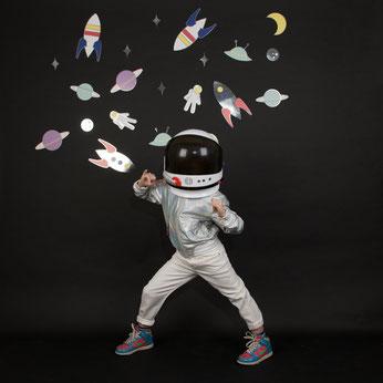 anniversaire-theme-espace-cosmonaute