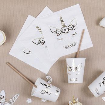 theme-bapteme-fille-licorne-decoration