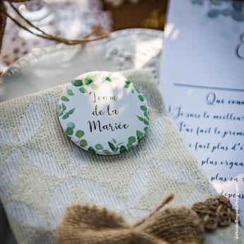 2-badges-evjf-team-de-la-mariee-eucalyptus-accessoires-evjf