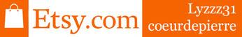 plateforme de vente pour artistes créateurs - fait-main - boutique de lyzzz-coeurdepierre