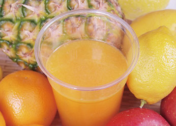 コールドプレスジュース 生搾りジュース 果物