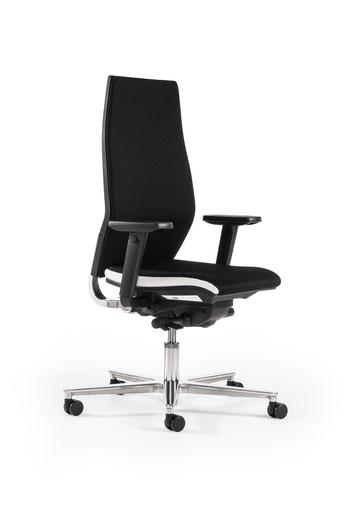 Ergonomischer Bürostuhl ROVO R12
