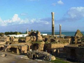 Site de Carthage
