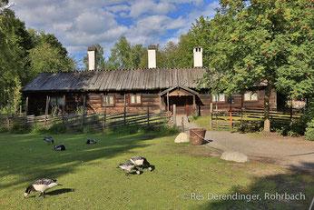 Eva Hiltbrunner, Fotoclub Huttwil, Norwegen