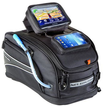 Nelson Rigg CL-2020 GPS Tank Bag