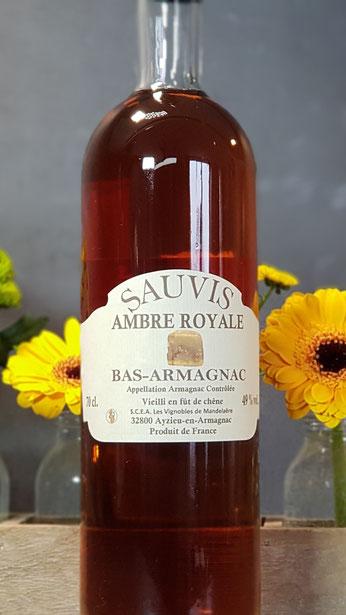 Bio Armagnac, Armagnac en biodynamie