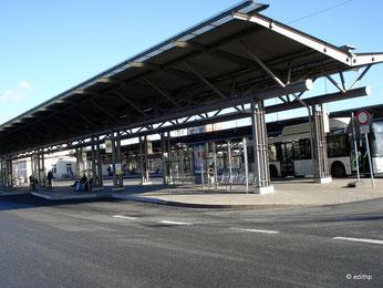 Busbahnhof / ZOB