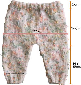 pantalon bebe tejiendoperu.com