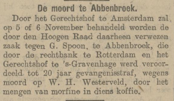Haagsche courant 18-10-1913