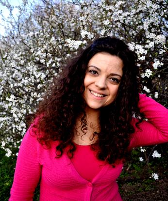 GlücksDestille - Jasmina Leutgeb, Frühling, Bunt, Blumen, Glück