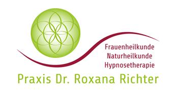 Die neu eröffnete Praxis für Frauenheilkunde in Burscheid bekam ein frisches neues Logo.