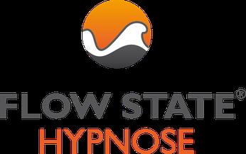 Logo Flow State Hypnose
