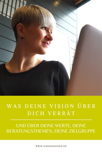 Was deine Vision über dich verrät