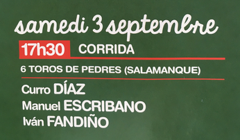 Javier Jimenez remplace Manuel Escribano