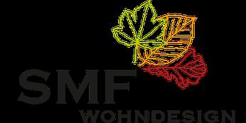 Logo SMF-Wohndesign