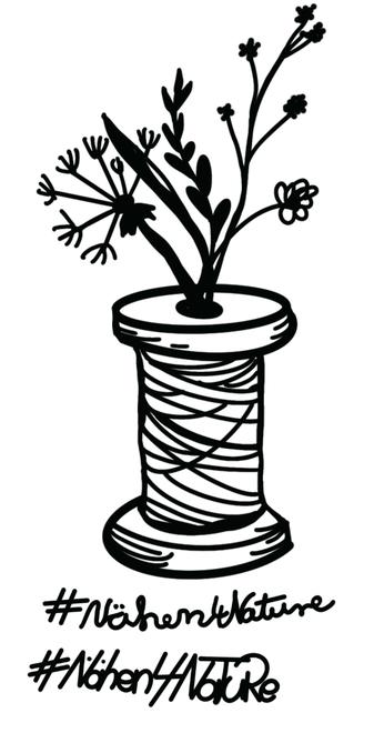 Nähen4Nature Katjuschka Rabaukenliebe Nähwettbewerb Nähchallenge Upcycling Nachhaltigkeit bio nähen Wettbewerb Challenge Öko Organic Wolle Seide Baumwolle