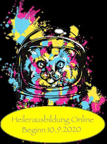 Heilerausbildung online beginn 10.9.2020