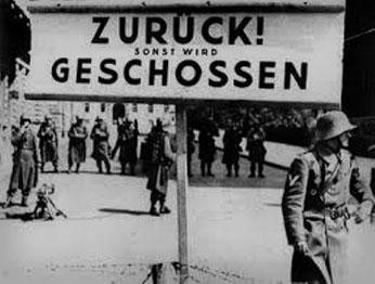 Arbejdsløshedsdemonstration i Wien 1932