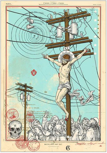Ravi Zupa  Word is Bond, 2012