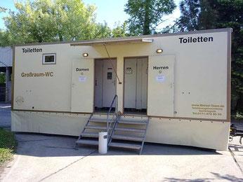 Meisel - Team | Toilettenwagen Vermietung
