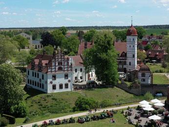 Schloss Hotel Ulrichshusen