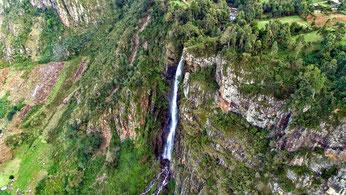Cascate Torok (Torok Falls)