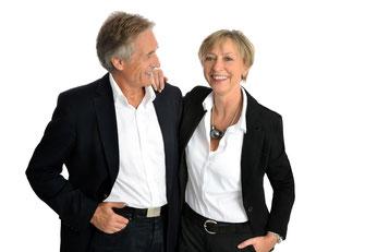 Karin und Peter Ahl Resilienztrainer