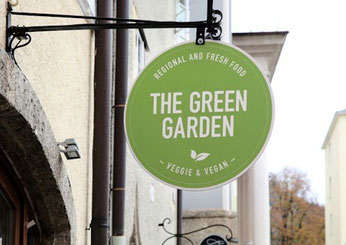 The Green Garden Vegan in Salzburg