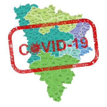 Covid-19 : amélioration dans les Yvelines.