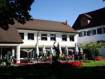 Café Restaurant Höfli Bad Zurzach