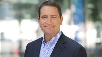 Terry Von Bibra is Alibaba's European Director