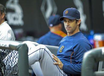 Nella foto Brad Ausmus (Matt Marton-USA TODAY Sports)