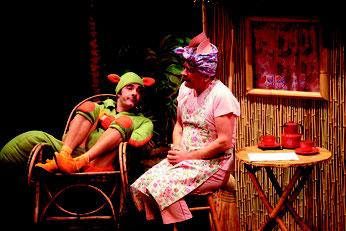 Foto: Theater Fritz und Freunde