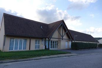 Le site de Trélou-sur-Marne.