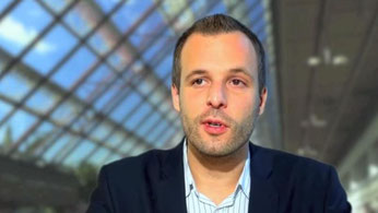 Damien Philippot. Capture écran youtube. Crédit photo : youtube