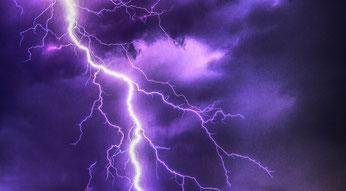 Ultra Violet ist die Trendfarbe 2018