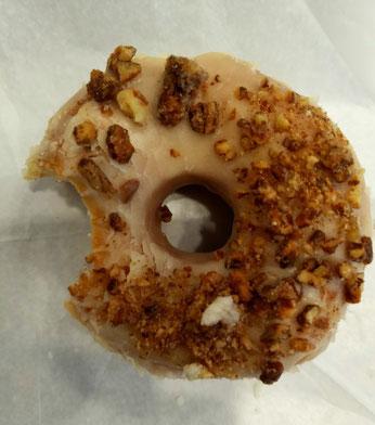 Carpe DC doughnuts