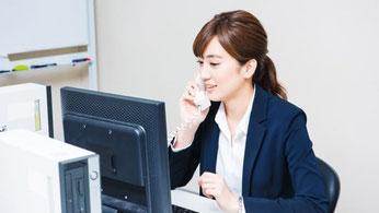 静岡県 女性スタッフ ホームページ作成格安屋