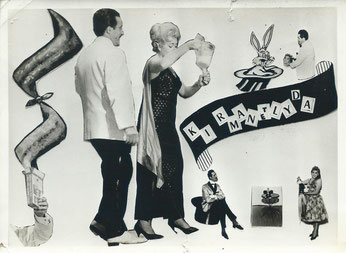 Kirman et Lydia - Collection Arh Toulouse