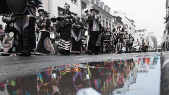 Offenbacher Karnevalsumzug 2020