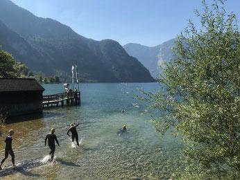 Hallstätter See/OÖ.