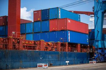 Personalberatung-Logistik-China
