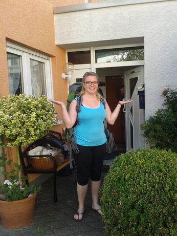 Nach 158 Tagen und über 10.000km wieder Zuhause!