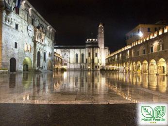 Bonus Vacanze Ascoli Piceno
