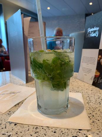 TUI Cruises TUI Bar