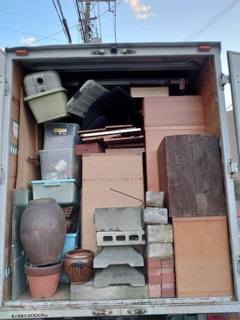 埼玉県川口市,不用品回収,ごみ屋敷,遺品整理,片付け,遺品整理