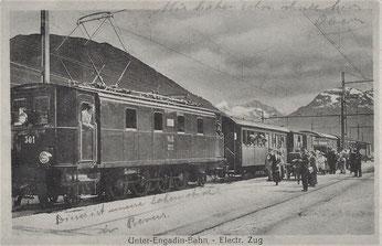 Verlag Carl Künzli-Tobler Zürich, gestempelt 07.11.1913